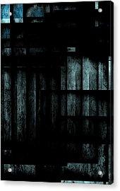 Abstraction 4 Acrylic Print by Maciej Kamuda