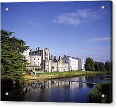 Adare Manor, Co Limerick, Ireland Acrylic Print