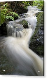 After The Rain Acrylic Print by Juergen Mayer