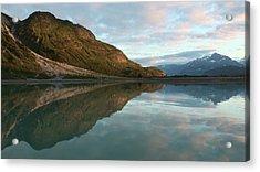 Alaskan Illusion Acrylic Print