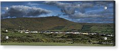 Acrylic Print featuring the photograph Allihies Ireland by Hugh Smith