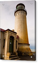 Ancient Lighthouse Acrylic Print