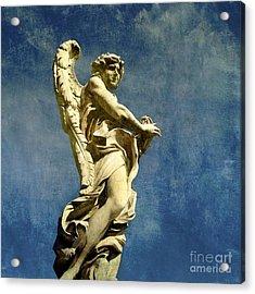 Angelo Acrylic Print