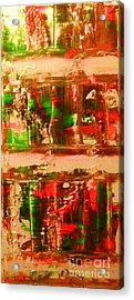 Apartment 721 Acrylic Print