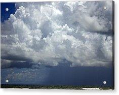 Approaching Storm IIi Acrylic Print