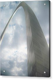 Arch In The Sky Acrylic Print