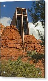 Arizona Outback 4 Acrylic Print