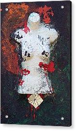 Armagh Acrylic Print
