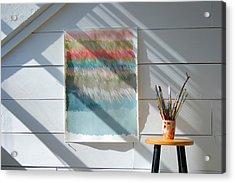 Artistic Showcase Acrylic Print
