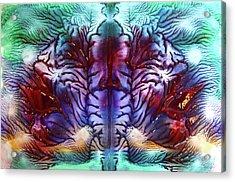 Artscape IIi Acrylic Print