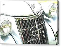 Auto Union - Audi Acrylic Print