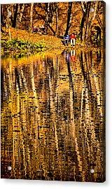 Autumn - 2 Acrylic Print