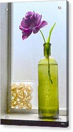 Balance Acrylic Print by Diane montana Jansson