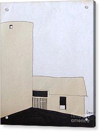 Barn 5 Acrylic Print