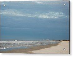 Beach1 Acrylic Print