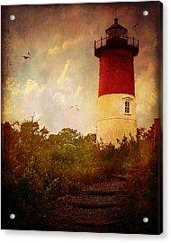 Beacon Of Hope Acrylic Print