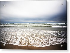 Best Of The Beach Acrylic Print