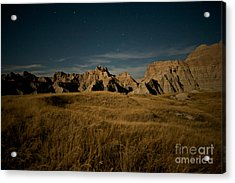Big Dipper Acrylic Print by Chris Brewington Photography LLC