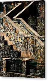 Big Ditch Acrylic Print