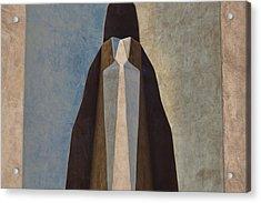 Blanket Acrylic Print by Carol Leigh