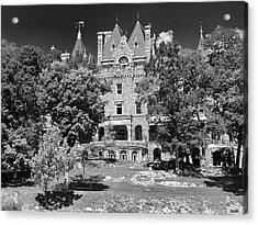 Boldt Castle 0152 Acrylic Print