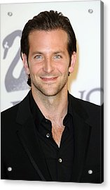 Bradley Cooper At Arrivals For The 2009 Acrylic Print