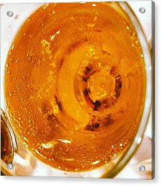 #brazil #beer #keepofkalessin Acrylic Print