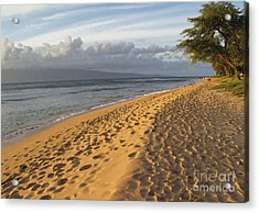 Acrylic Print featuring the photograph Breathe by Leslie Hunziker
