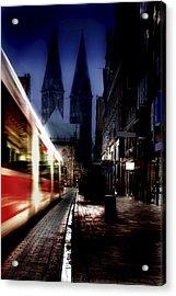 Bremen Acrylic Print