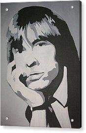 Brian Jones Acrylic Print