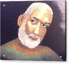 Brother Man Acrylic Print