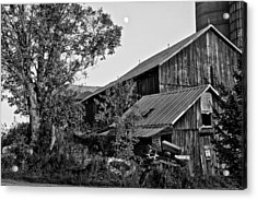 Brownies Barn  Acrylic Print