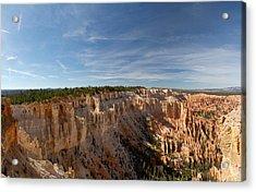 Bryce Canyon 01 Acrylic Print by John Appleby