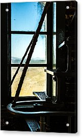 Cape Blanco Lighthouse 3 Acrylic Print