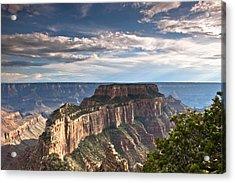 Cape Royal North Rim Grand Canyon Acrylic Print