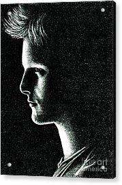 Cato Acrylic Print