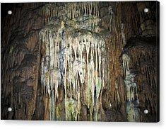 Cave04 Acrylic Print by Svetlana Sewell