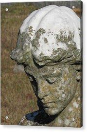 Cemetery Series 1 Acrylic Print