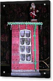 Christmas Memories Acrylic Print by Gordon Wendling