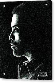 Cinna Acrylic Print