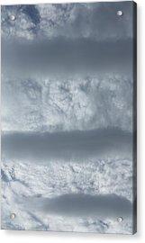 Clouds Acrylic Print