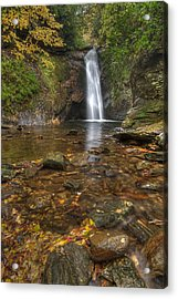 Courthouse Falls Acrylic Print