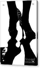 Dance Licensing Art Acrylic Print