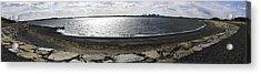Deer Island Pano Acrylic Print