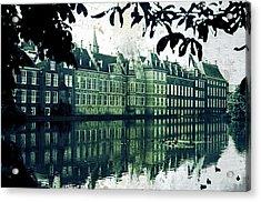 Den Haag Acrylic Print