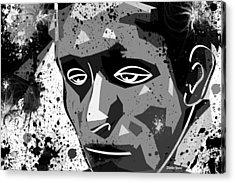 Despair Acrylic Print by Stephen Younts