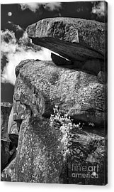 Devil's Den - 34 Acrylic Print by Paul W Faust -  Impressions of Light