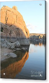 Diane Greco-lesser Acrylic Print by Diane Greco-Lesser