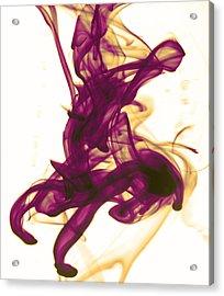 Divine Serenity Acrylic Print by Sumit Mehndiratta