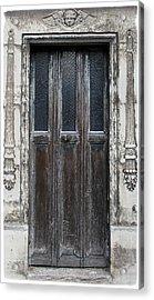Doorway To Eternity Acrylic Print by Tony Grider